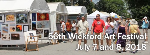 wickford arts festival