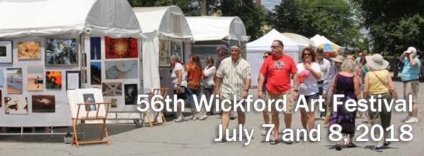 wickford arts festival